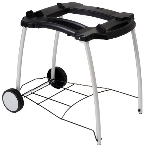 outdoor kitchen cart
