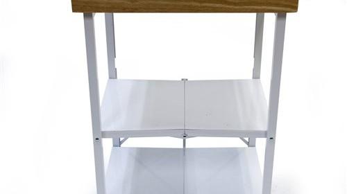 Origami Kitchen Cart Cutting Board