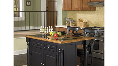 home styles monarch kitchen island home styles monarch granite kitchen island and bar stools 24121